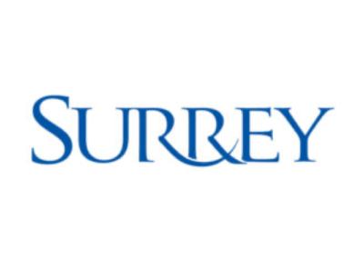 Surrey logo