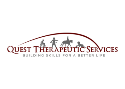 Quest Therapeutic Services Logo