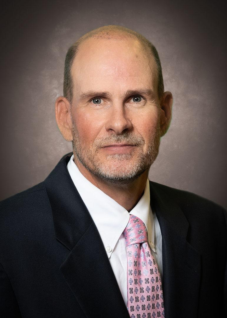 Michael Fancher